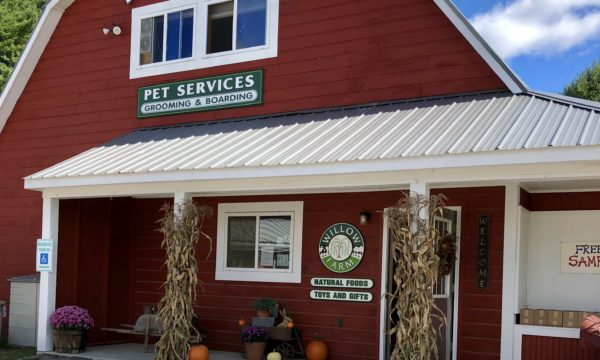 Willow Farm Pet Services in Vermont